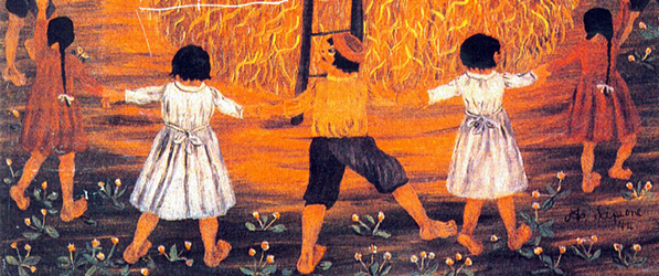 Folklore Abruzzese