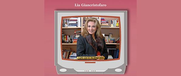 Galateo Abruzzese Lia Giancristofaro