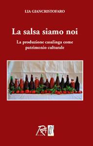 La salsa siamo noi - Lia Giancristofaro